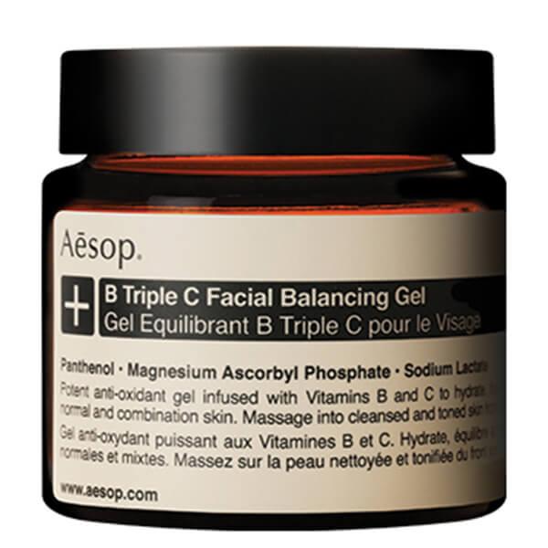 Aesop B Triple C Facial Balancing Gel 60ml