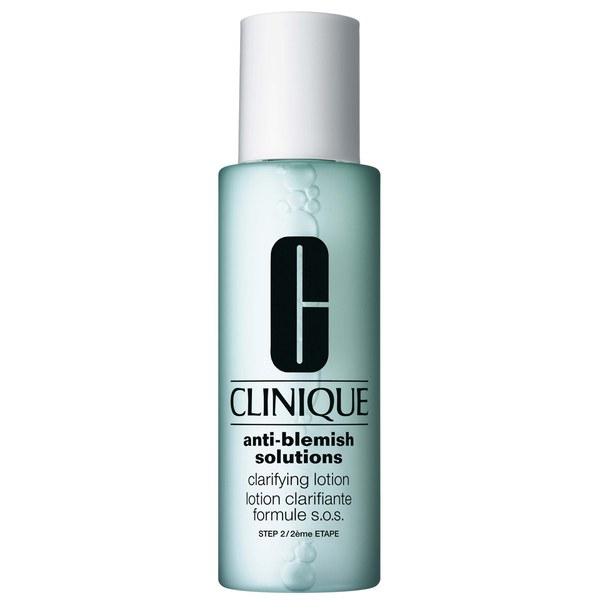 Clinique Anti Blemish Solutions Klärungslotion 200ml