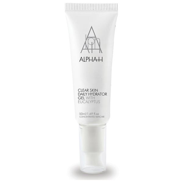Alpha-H Clear Skin Daily Hydrator Gel 50ml