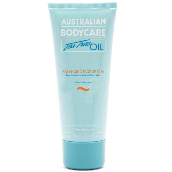 Crema facialBalancing Face Cream deAustralian Bodycare (50 ml)