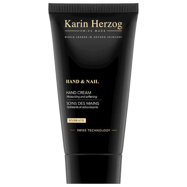Karin Herzog Oxygen Hand & Nail Cream (50ml)