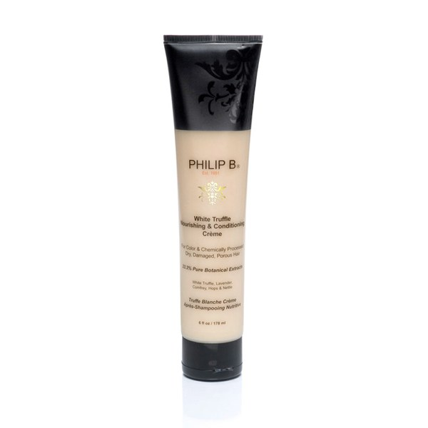 Philip B White Truffle Nourishing & Conditioning Creme (178ml)
