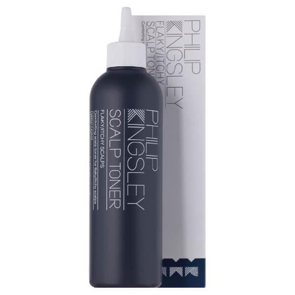 Philip Kingsley Scalp Toner - Rehydrating & Energizing (250ml)