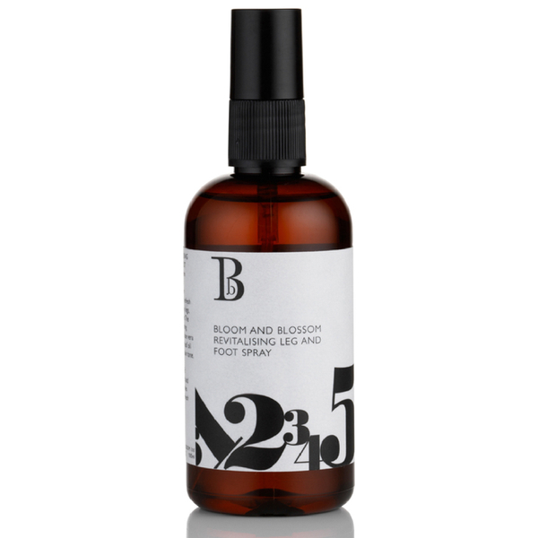 Bloom and Blossom Revitalising Foot and Leg Spray (100 ml)