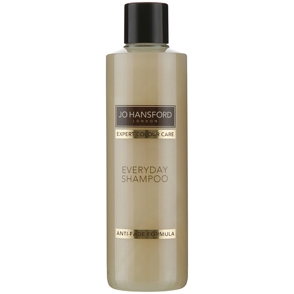 Jo Hansford Expert Colour Care Everyday Shampoo (250ml)