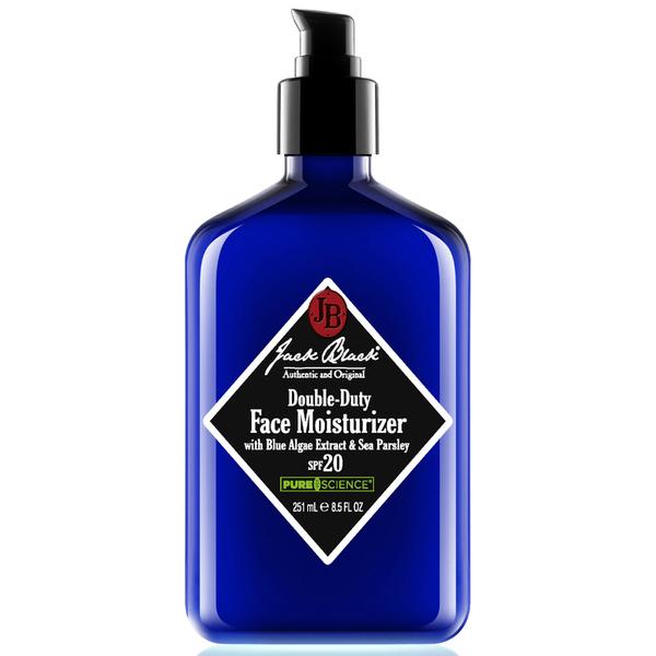 Jack Black Double Duty Face Moisturiser (251 ml)