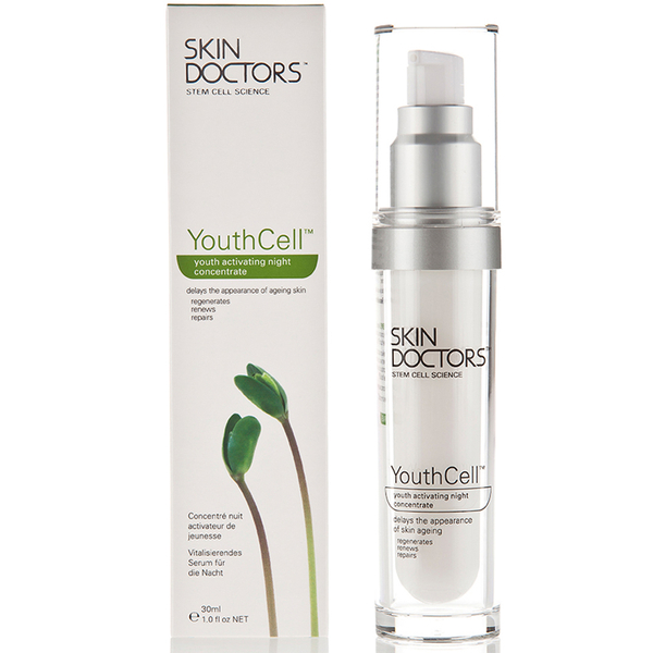 Skin Doctors Youthcell Youth Activating Night Concentrate (30 ml)