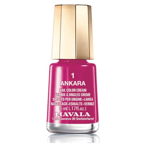 Mavala Ankara Nail Colour (5ml)