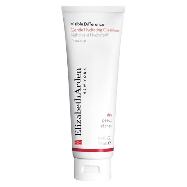 Elizabeth Arden Visible Difference Gentle Hydrating Cleanser (125ml)