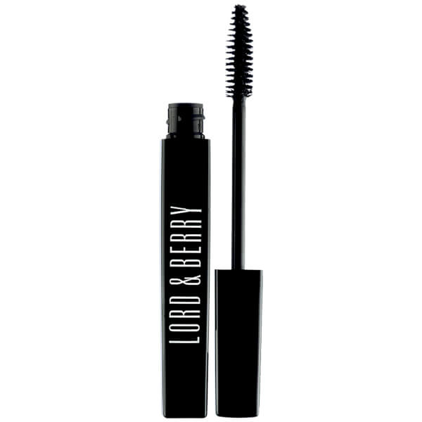Lord & Berry Mascare Treatment Mascara - Black