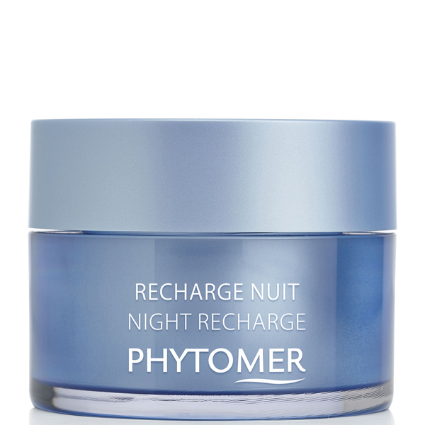 Phytomer Night Recharge Youth Enhancing Cream (50ml)