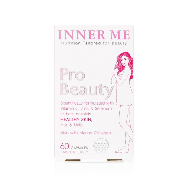 Inner Me - Beautify Me Vitamin Complex - 28s