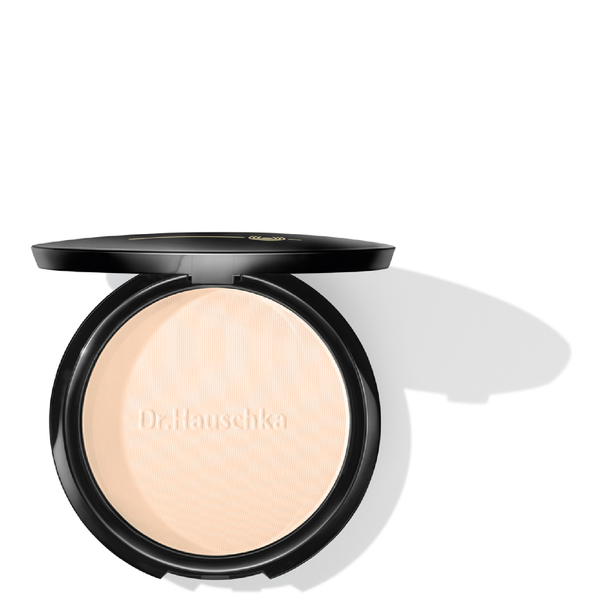 Dr. Hauschka Face Powder Compact (9g)