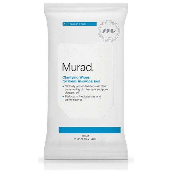 Murad Clarifying Wipes