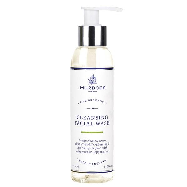 Murdock London Daily Facial Cleansing Wash 150 ml