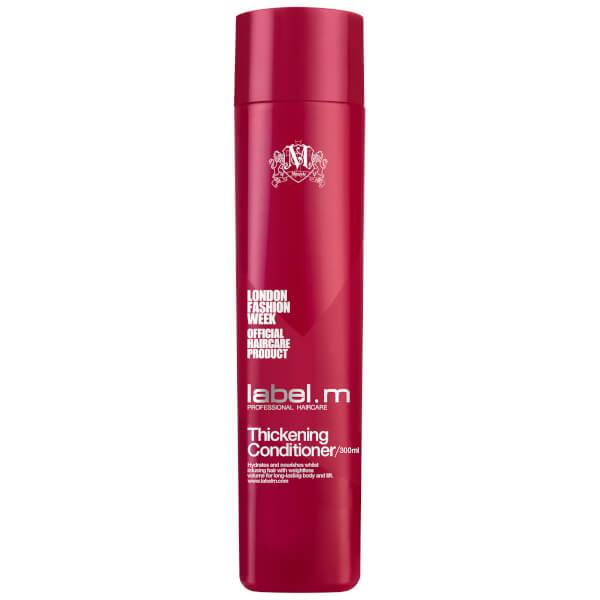label.m Thickening Conditioner (300ml)