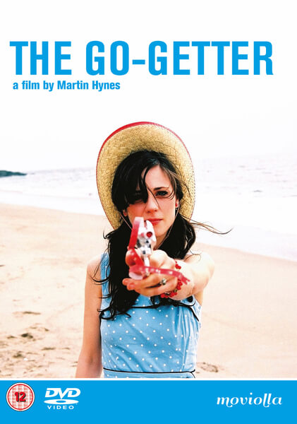 the go getter The go-getter - official trailer writer-director martin hynes' road movie is a cute, slight tale of a teenager who hits the road in hopes of figuring out the meaning of life.