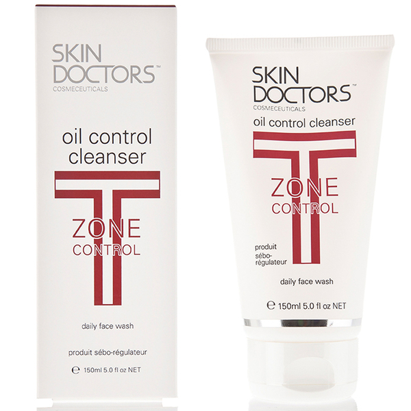 Skin Doctors T-Zone Control Oil Control Cleanser (150ml)