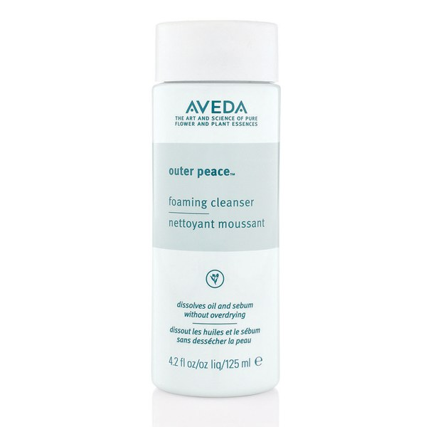 Aveda Outer Peace Foaming Cleanser Refill (125ml)
