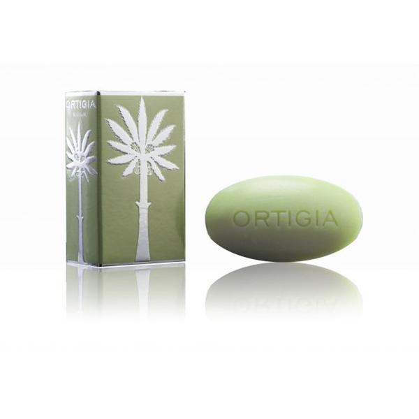 Ortigia Fico d'India Single Soap (40 g)