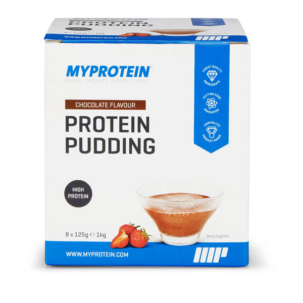 Buy Protein Pudding
