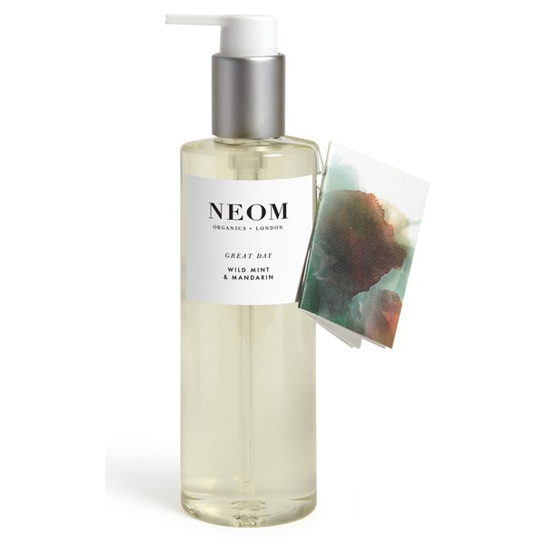 NEOM Organics Great Day Body and Hand Wash (250ml)