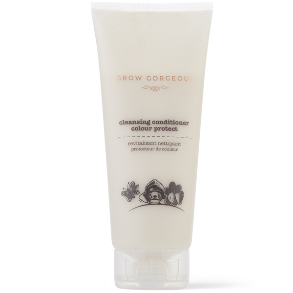 Grow Gorgeous Cleansing Conditioner Colour Protect (190ml)
