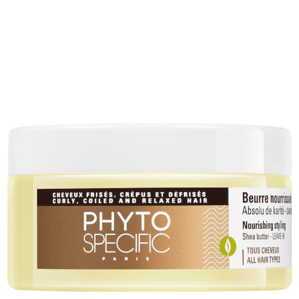 Phytospecific Nourishing Styling Butter Pot (100ml)