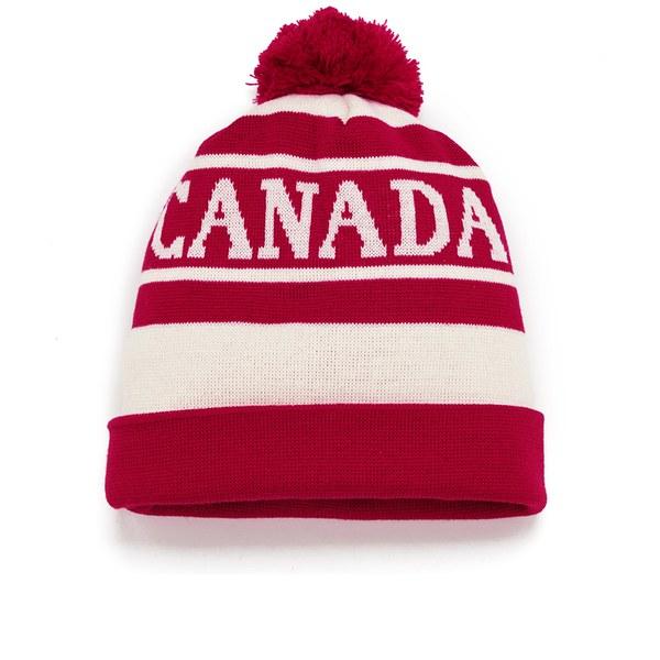 canada goose pom hat uk