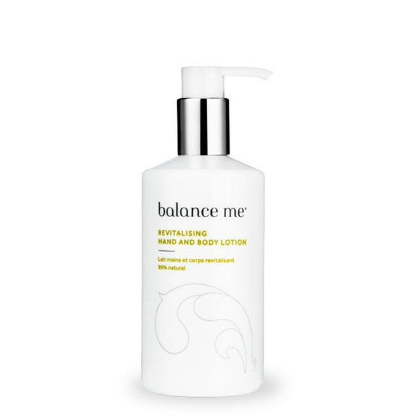 Balance Me Revitalising Hand and Body Lotion (300ml)