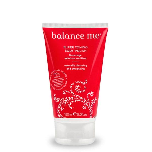 Balance Me Super Toning Body Polish (150ml)