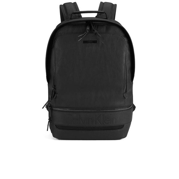 Calvin Klein Men S Asher Men S Backpack Black