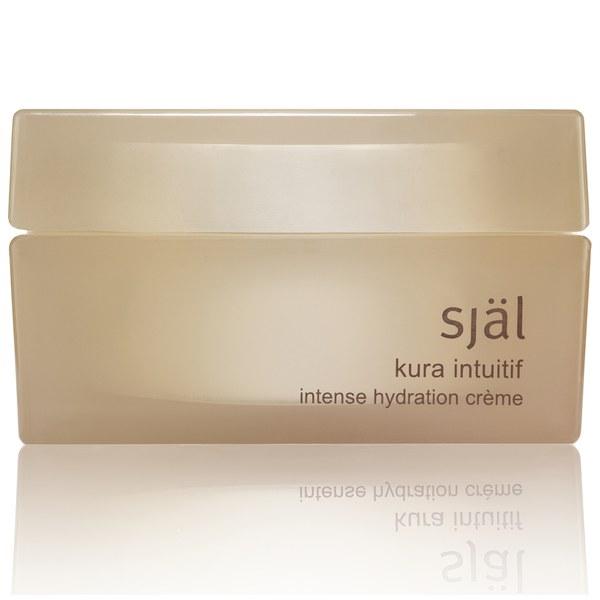 själ Kura Intuitif Intense Hydration And Repair Crème (30ml)