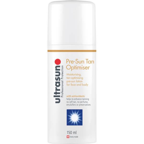 Ultrasun Pre Tan Optimizer (150ml)