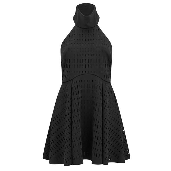 Finders Keepers Women's Smoke Trails Dress - Black
