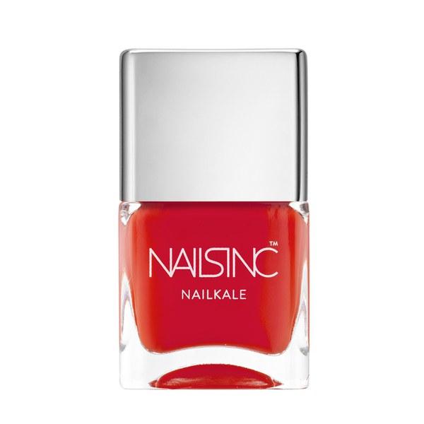 nails inc. Hampstead Grove NailKale Nagellack (14 ml)