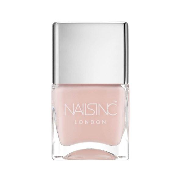 nails inc. Elizabeth Street Nail Varnish (14ml)