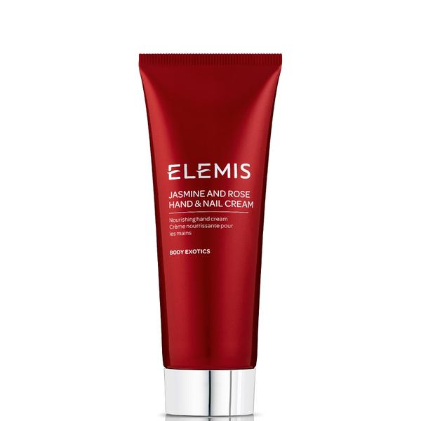 Elemis Jasmine & Rose Hand Cream 100ml