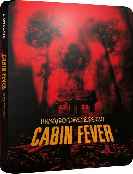 Cabin fever 3 release date