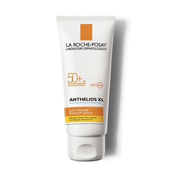 La Roche-Posay Anthelios XL Leche Aterciopelada SPF 50+ 100ml