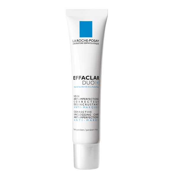 la roche posay effaclar duo 40ml free delivery. Black Bedroom Furniture Sets. Home Design Ideas