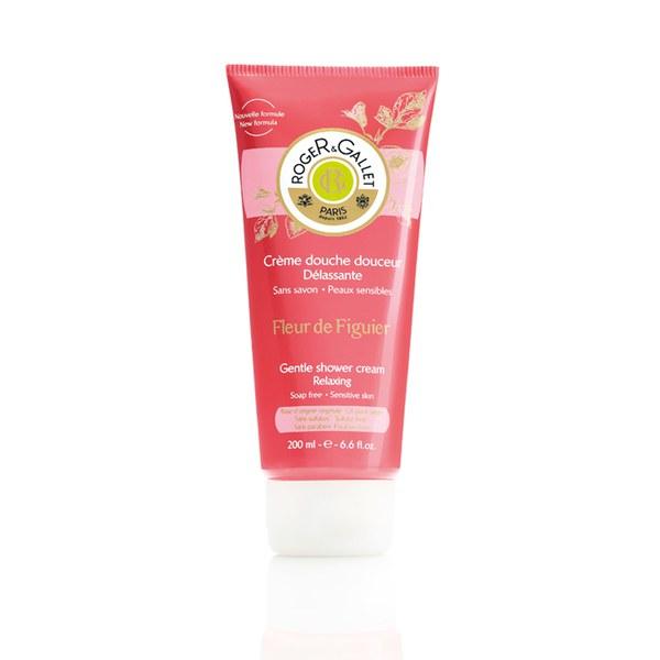 Roger&Gallet Fleur de Figuier Shower Cream 200ml