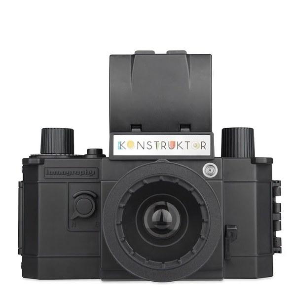 Lomography Konstruktor Camera - Black