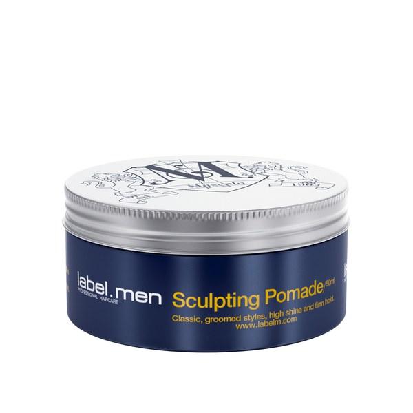 label.men Sculpting Pomade (50ml)