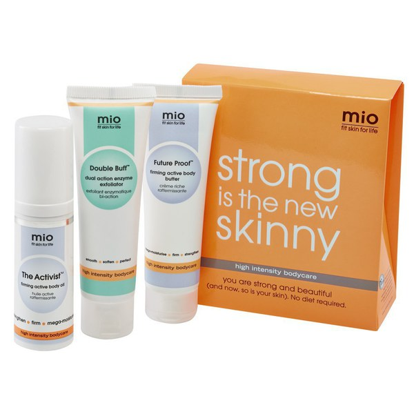 Mio Skincare Strong Is The New Skinny Kit: Image 11