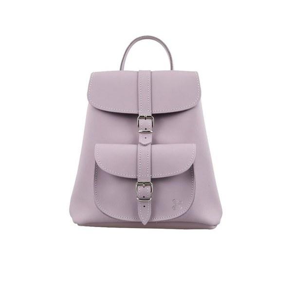 Grafea Violet Baby Backpack - Lilac