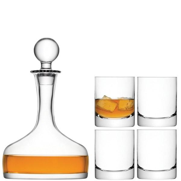 Bar Whisky Set - (1.6l/250ml)