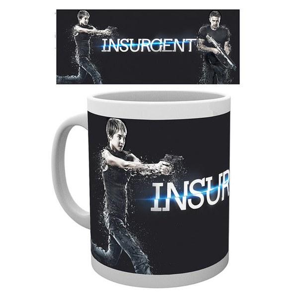Insurgent Characters - Mug
