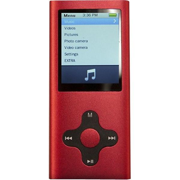 Mach Speed Eclipse-180G2 4GB MP3 Player