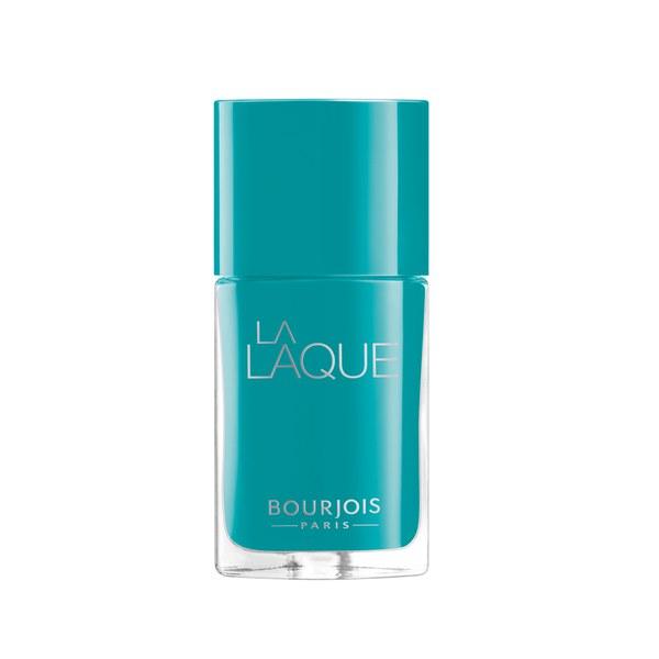 Bourjois La Laque Nail Varnish - Ni Vernis Bleu 12 (10ml)